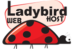 Ladybird Web Host